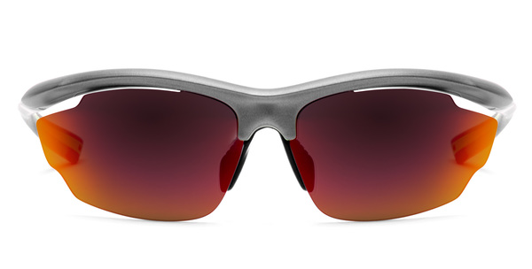 """volt-matte-pewter-frame-prismatic-red-mirror-lens"""